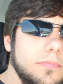 Yo y mis gafas